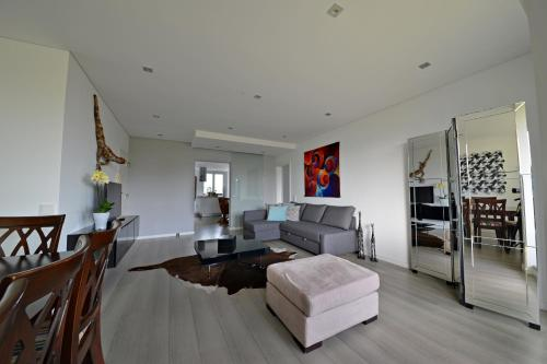 A room at Apartment Casa Verena