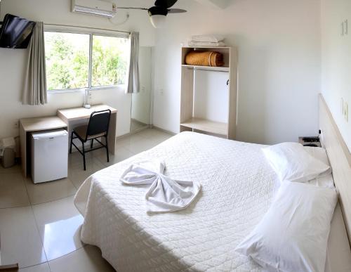 A room at Estrela Palace Hotel