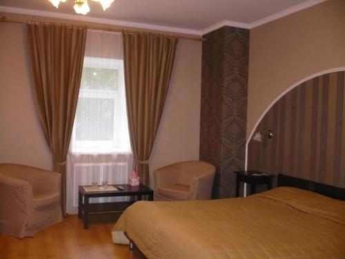 Номер в Отель «На Ленинском »