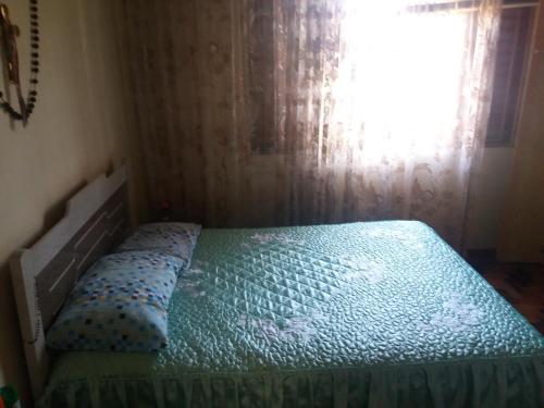 A room at Hostel Famiglia Susin