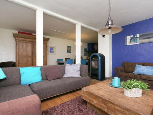 Stylish Holiday Home in Bernkastel-Kues Germany near Forest