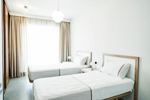 A room at Luxury Apartment Las Terrazas