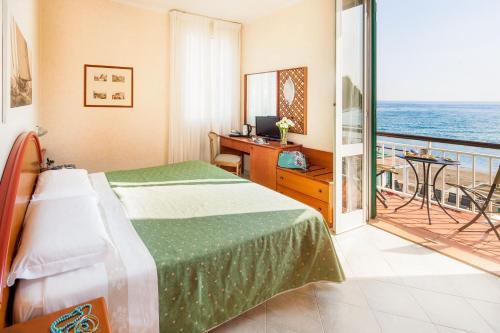 Camera di Hotel Gabriella