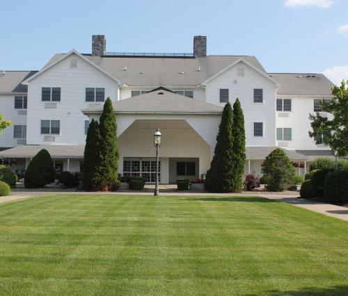 Farmstead Inn and Conference Center