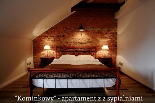 Pokój w obiekcie Nowy Rynek 10