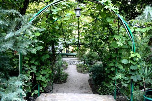 Сад в Райский Уголок