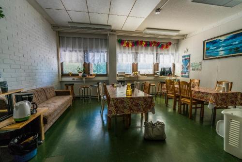 Ресторан / где поесть в Minimotel