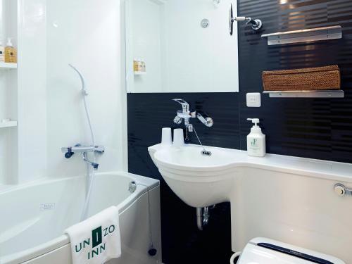 京都河原町四條酒店衛浴