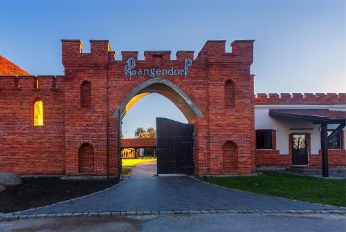 Castle Estate Langendorf