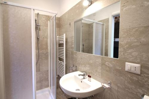 New Generation Hostel Rome Center衛浴