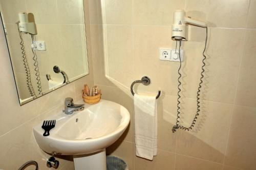 Bagno di S'Arenal Apartments
