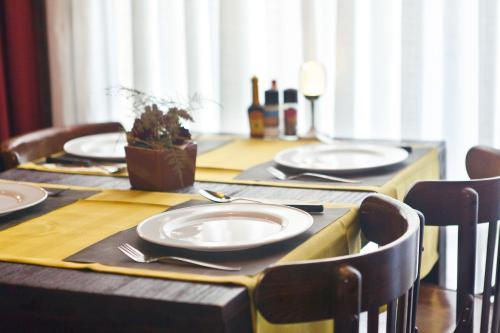 Ресторан / где поесть в HCR De Tukker