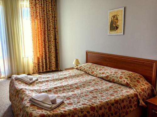 Легло или легла в стая в Евъргрийн АпартХотел