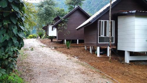 Vangvieng Eco Lodge