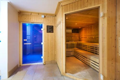 Spa and/or other wellness facilities at Hilton Maidstone