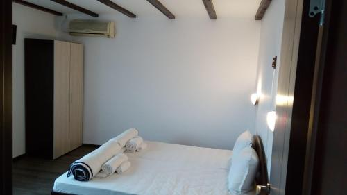 Легло или легла в стая в Guesthouse Orlovo