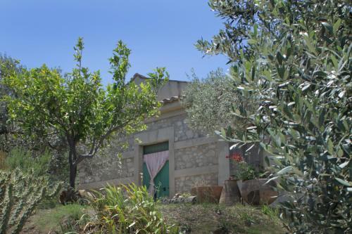 Edificio in cui si trova la casa vacanze