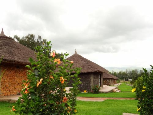 Mayleko Lodge
