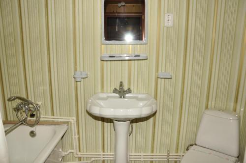 Ванная комната в Eco Park