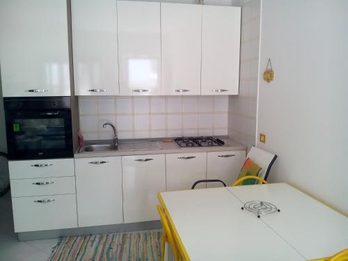 Cucina o angolo cottura di Rosaura
