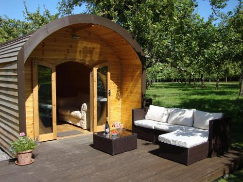 Orchard Farm Luxury Glamping