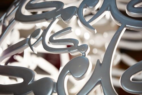Academia e/ou comodidades em Makarem Ajyad Makkah Hotel