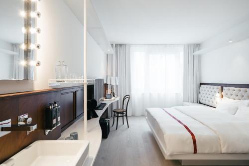 Ruby Lissi Hotel Vienna Vienna, Austria