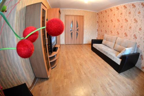 Гостиная зона в Нижняя Дуброва 21