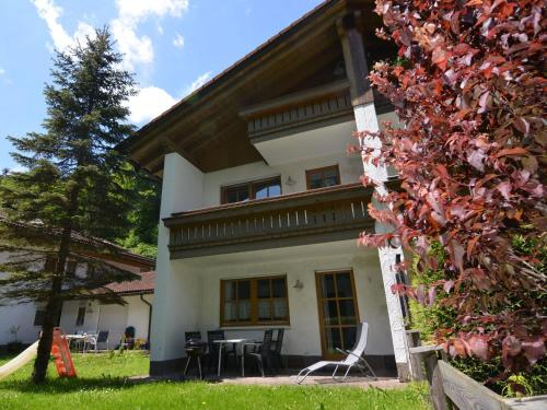 Charming Apartment in Schonau am Konigsee with Barbecue