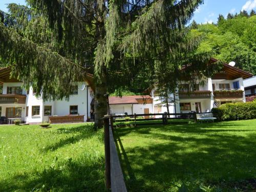 Modern Holiday Home in Schonau am Konigsee near Ski Area