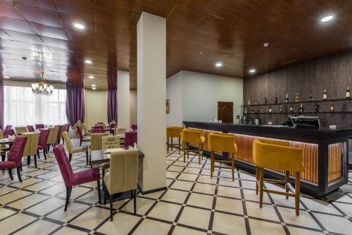 Ресторан / где поесть в Фортис Отель Москва Дубровка
