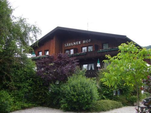 Hotel Garni Saeulner-Hof