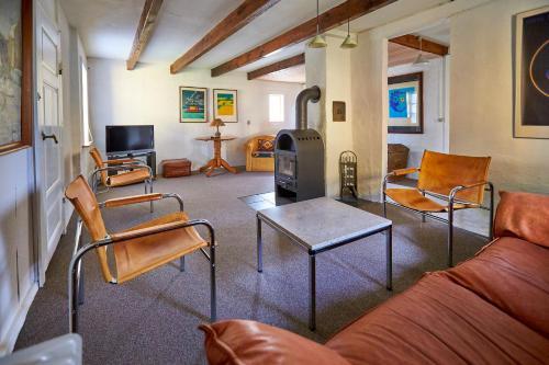 Et opholdsområde på Møllegade 1 Holiday House