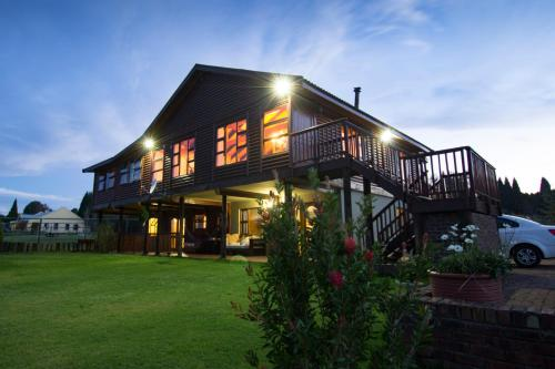 Dullstroom Backpackers