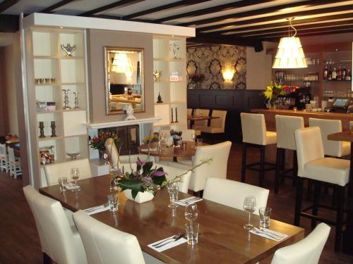 Een restaurant of ander eetgelegenheid bij Het Verschil