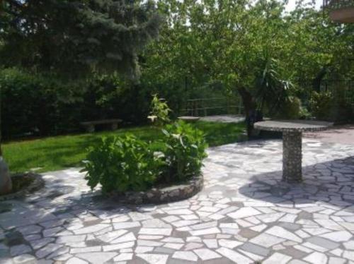 Giardino di Casa Giardino