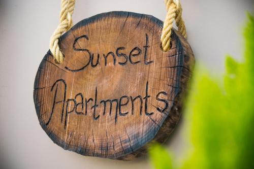 Sunset Apartments Free shuttle from Athens Airport