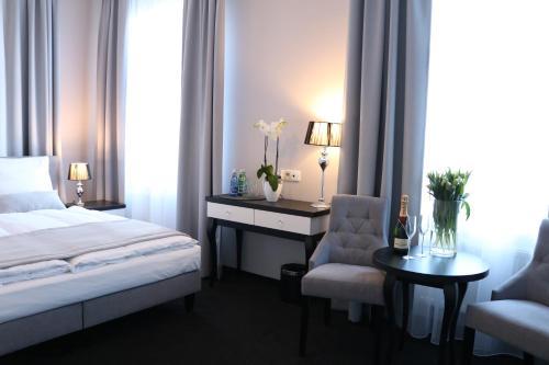 Hotel Villa Casino