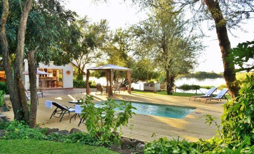 River View Lodge