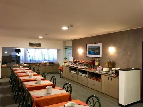 Ristorante o altro punto ristoro di Hotel Palme