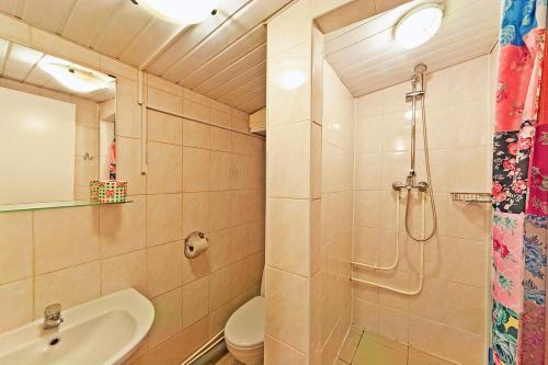 Ванная комната в RedVill резиденция