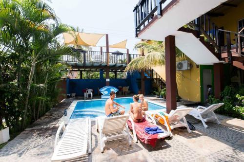 Papaya Lodge