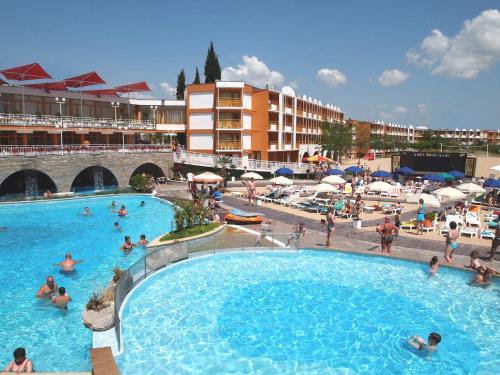 Nessebar Beach Hotel - All Inclusive