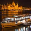 Grand Jules - Boat Hotel