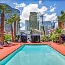Travelodge by Wyndham Las Vegas Center Strip