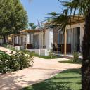 洛拉諾斯露營&平房酒店
