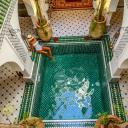 Riad Jemaa El Fna & Spa