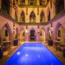 Riad Challa Spa & heated Pool