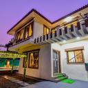 EKO STAY- TROPICANA Villa