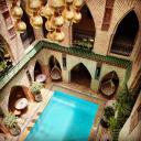 Riad Challa Restaurant Bar & Spa